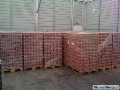 We have CocaCola, coke-zero, Fanta-and-Sprite Soft Drinks Cans and Bottles now available in stock. Best prices offered. We do fast and safe worldwi...